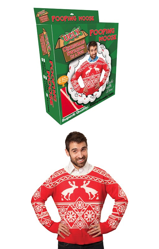 christmas sweater holiday gift