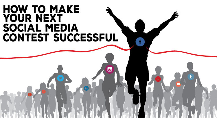 Social media contest tips for success