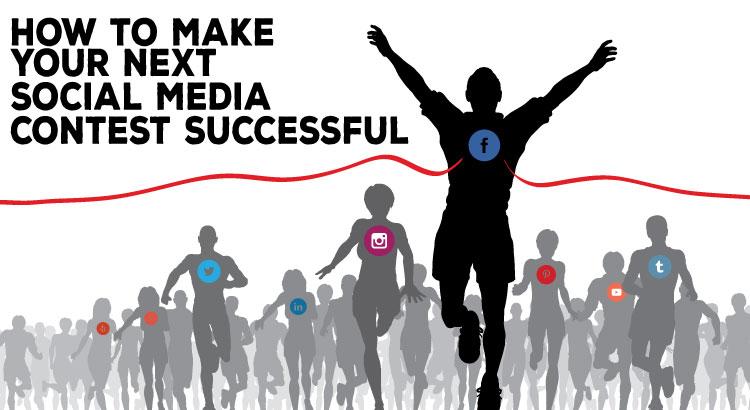 Social media contest tips for success