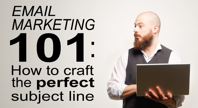 How to create the perfect subject line