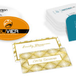 5 Design Details for the Best Business Cards in the World