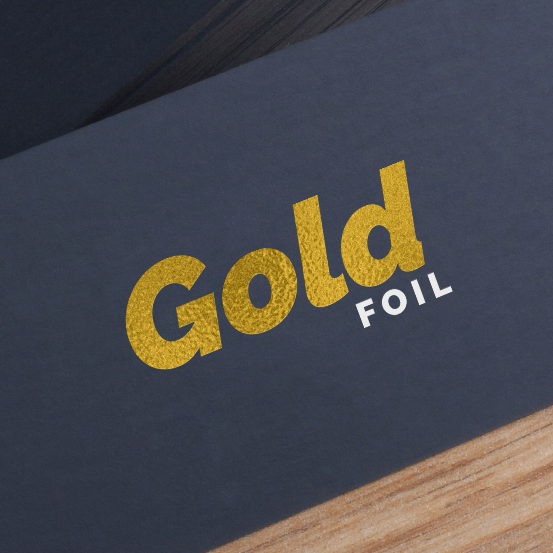 What are the guidelines for foil printing? - NextDayFlyers Help Center